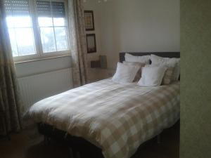 B&B Villa Vanilla, Bed and Breakfasts  Ypres - big - 9