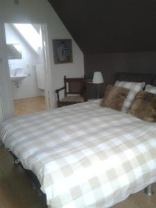B&B Villa Vanilla, Bed and Breakfasts  Ypres - big - 3