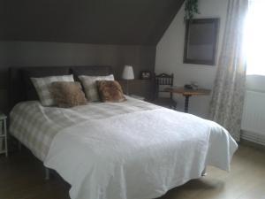 B&B Villa Vanilla, Bed and Breakfasts  Ypres - big - 5