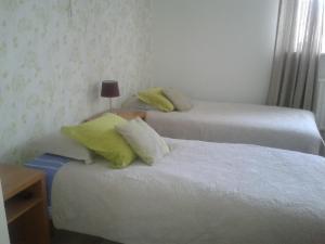 B&B Villa Vanilla, Bed and Breakfasts  Ypres - big - 4