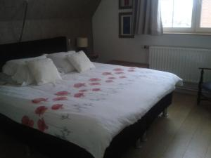 B&B Villa Vanilla, Bed and Breakfasts  Ypres - big - 2