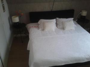 B&B Villa Vanilla, Bed and Breakfasts  Ypres - big - 13