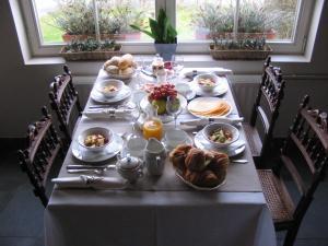 B&B Villa Vanilla, Bed and Breakfasts  Ypres - big - 23