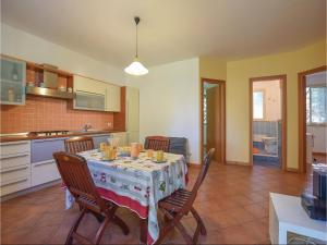 Casa Alessandra, Nyaralók  Campofelice di Roccella - big - 8