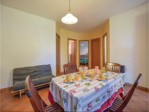 Casa Alessandra, Dovolenkové domy  Campofelice di Roccella - big - 9