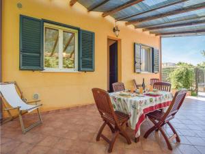 Casa Alessandra, Nyaralók  Campofelice di Roccella - big - 1