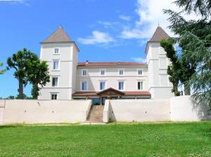 Domaine de Sainte-Croix