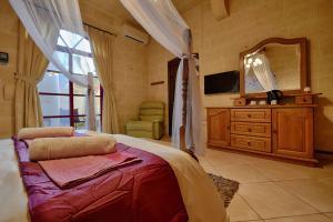 Ta Tumasa Farmhouse, Отели типа «постель и завтрак»  Nadur - big - 69