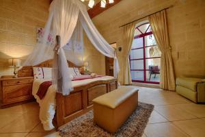 Ta Tumasa Farmhouse, Отели типа «постель и завтрак»  Nadur - big - 71