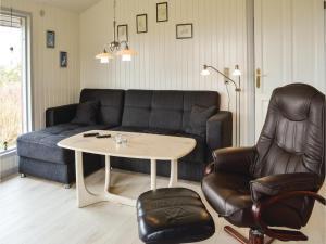 Holiday home Julianehåb Rømø III, Дома для отпуска  Bolilmark - big - 14