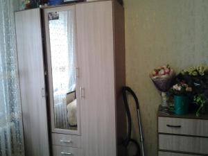 Apartment Pionerskaya street, Apartmány  Volzhskiy - big - 6