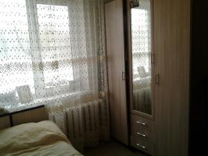 Apartment Pionerskaya street, Apartmány  Volzhskiy - big - 5