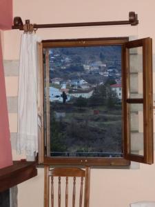 Konitsa Panorama, Отели  Конитса - big - 14