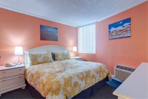 Pelican Pointe Hotel, Motely  Clearwater Beach - big - 44