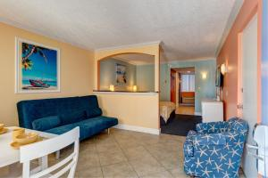 Pelican Pointe Hotel, Motely  Clearwater Beach - big - 18