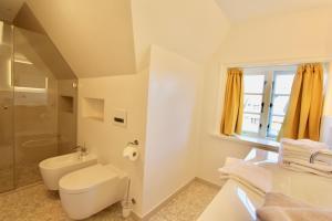 Ulenhof Appartements, Ferienwohnungen  Wenningstedt-Braderup - big - 31