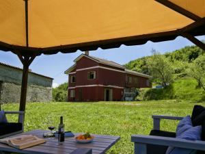 Casa grande - Chalet - Corvara