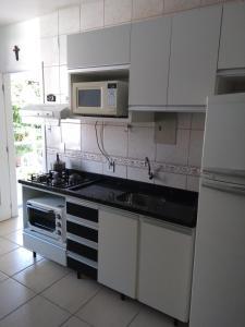 Residencial Bertoglio, Appartamenti  Florianópolis - big - 93