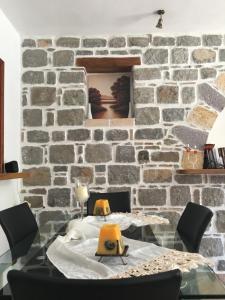 Patmos Villas, Ferienwohnungen  Grikos - big - 128