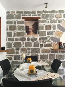 Patmos Villas, Appartamenti  Grikos - big - 128