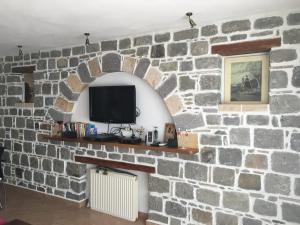 Patmos Villas, Appartamenti  Grikos - big - 136