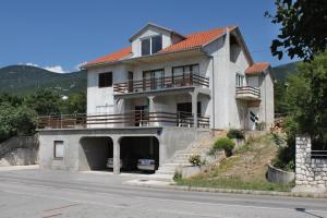 Apartment Klenovica 5581a