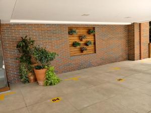 Luxo em Gramado, Апартаменты  Грамаду - big - 1
