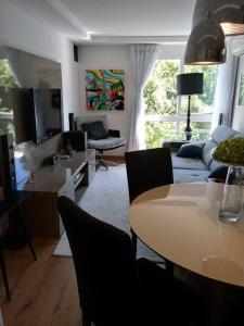 Luxo em Gramado, Apartmány  Gramado - big - 3