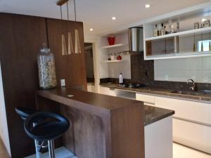 Luxo em Gramado, Apartmány  Gramado - big - 6