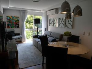 Luxo em Gramado, Apartmány  Gramado - big - 7