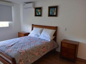Luxo em Gramado, Apartmány  Gramado - big - 8