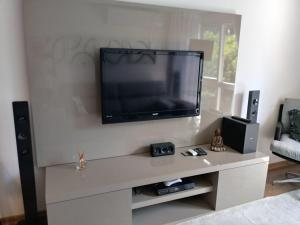 Luxo em Gramado, Apartmány  Gramado - big - 11