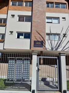 Luxo em Gramado, Apartmány  Gramado - big - 12