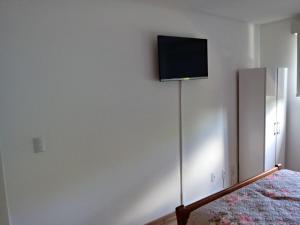 Luxo em Gramado, Апартаменты  Грамаду - big - 16