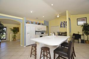 Lemon Tree, Villas  Cape Coral - big - 5