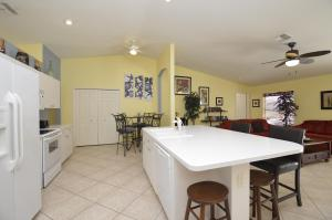 Lemon Tree, Villas  Cape Coral - big - 10