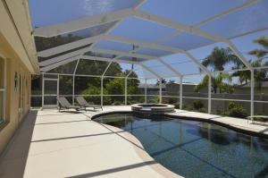 Lemon Tree, Villas  Cape Coral - big - 13