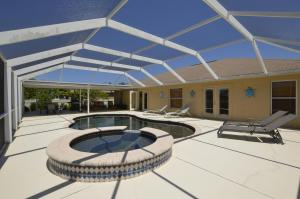 Lemon Tree, Villas  Cape Coral - big - 14