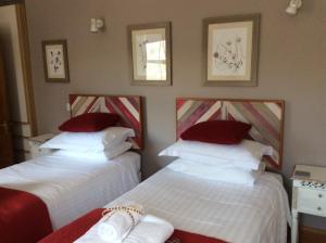 Ellen House Bed and Breakfast, Bed and Breakfasts  Matlock - big - 22