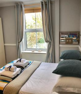 Ellen House Bed and Breakfast, Bed and Breakfasts  Matlock - big - 21