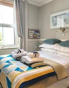 Ellen House Bed and Breakfast, Bed and Breakfasts  Matlock - big - 6