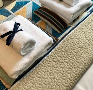 Ellen House Bed and Breakfast, Bed and Breakfasts  Matlock - big - 4