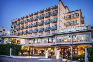 Grand Hotel Gallia, Hotely  Milano Marittima - big - 53