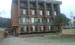 Hotel Tramboo Continental Dal Lake, Hotely  Srinagar - big - 1