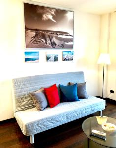 Maison S., Apartmanok  La Spezia - big - 15