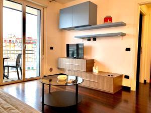 Maison S., Apartmanok  La Spezia - big - 16