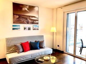 Maison S., Apartmanok  La Spezia - big - 17