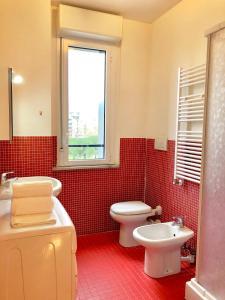 Maison S., Apartmanok  La Spezia - big - 22