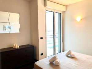 Maison S., Apartmanok  La Spezia - big - 23