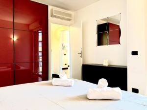 Maison S., Apartmanok  La Spezia - big - 24